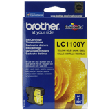 Brother LC-1100 Y